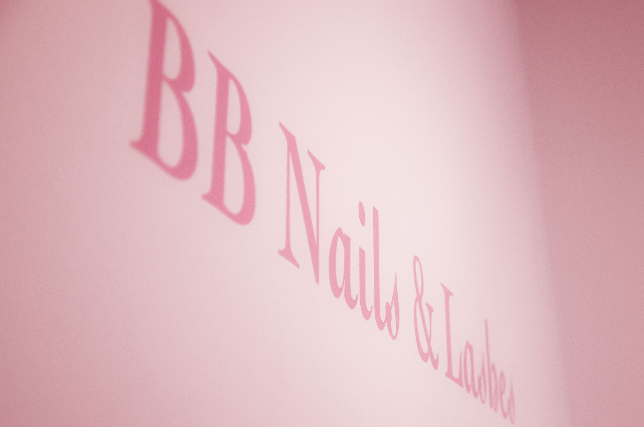 BB Nails & Lashes
